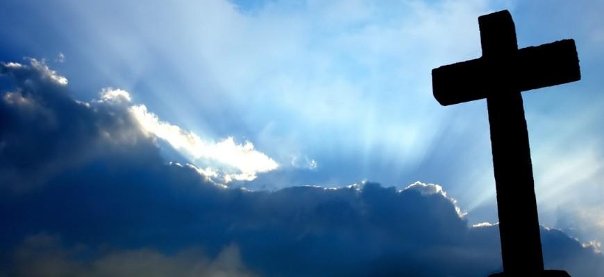 croce cielo