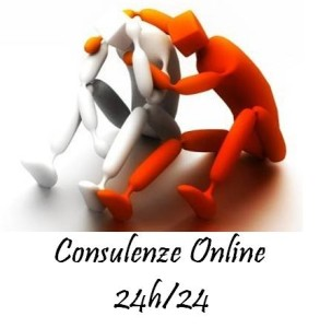 Consulenze on line